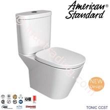 American Standard Tonic Toilet