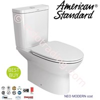 American Standard Neo Modern CCST Toilet 1