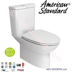 American Standard Neo Modern CCST Toilet