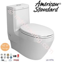 American Standard La Vita Closet 1