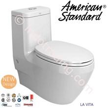 American Standard La Vita Closet