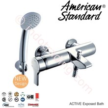 American Standard Active Exposed Bath&Shower