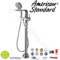 American Standard IDS Dynamic Floorstand bath Filler Single leg 1
