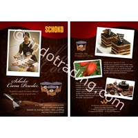 Sell Schoko Cocoa Powder