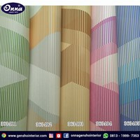 Dari WALLPAPER ONNA CHIC GEOMETRY - seri 3634 0