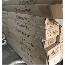 Plafon Pvc (harga distributor)