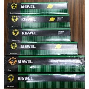 Kawat Las Kiswel (harga distributor)