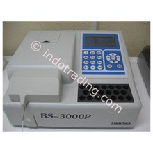 Photometer Bs 3000P