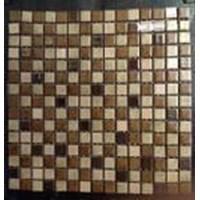Mosaic kitchen tipe 6