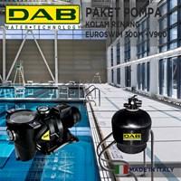 DAB Swimming Pool Equipment