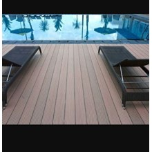 Distributor Decking Pool