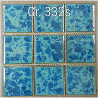 Mosaic Swimming Pool Grande 322 S