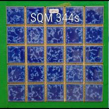 Mosaic Swimming Pool SQM