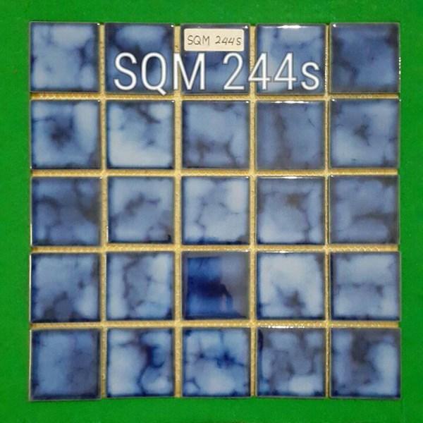 Pusat Mosaic Kolam Renang SQM 244s