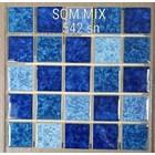 Keramik Kolam Renang  tipe sqm mix 542sn 1