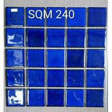 mosaic mass swimming pool  sqm 240