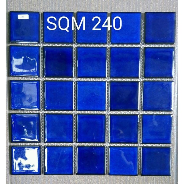 Keramik Kolam Renang  sqm 240