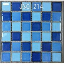 ceramic mosaic swimming pool   JSQ 214