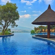 the pool contractor service