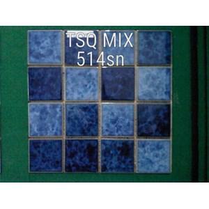 Toko Mosaik Kolam Renang TSQ MIX 514