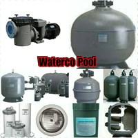 Jual Peralatan Kolam Renang  merk Waterco