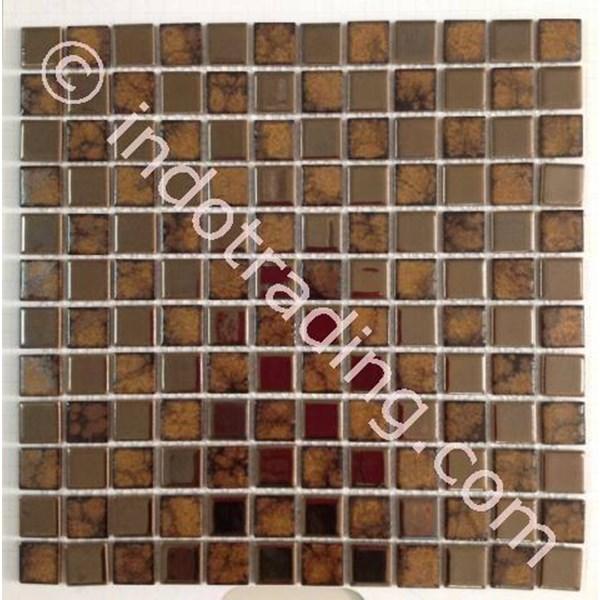 Keramik Mosaic Dapur Cis