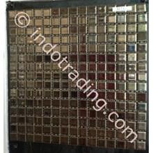 Keramik Mosaic Dapur Li