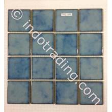 Keramik Mosaic Kolam Renang Tsq 133