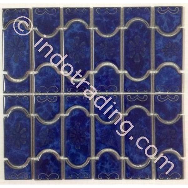Mosaic Kamar Mandi Mos 3