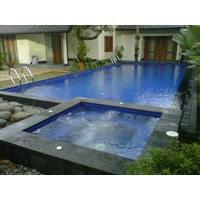 Contractor Swimming Pool