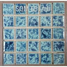 Swimming Pool Mosaic sqm 631 MB