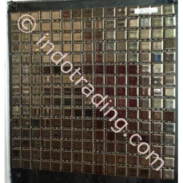 Mosaic Dapur Tipe Li