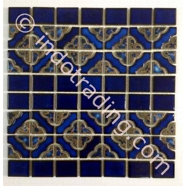 Mosaic Kamar Mandi Type Mos 4
