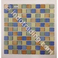 Mosaic Kitchen Type Mix 6