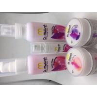 Distributor Paket Brightening Dr Melisch 100% Berkualitas Untuk Perawatan Wajah 3
