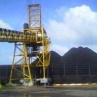 Coal Mining Crusher 1