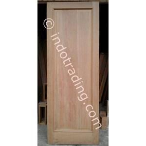Pintu Papan Block Kamper