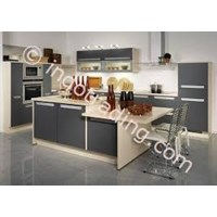 Distributor Model Kitchenset 3