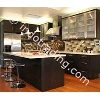 Jual Model Kitchenset 2