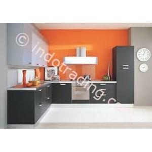 Model Kitchenset