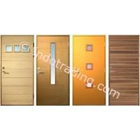 Pintu Elegant Hpl Murah 5