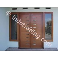 Distributor  Pintu Depan Minimalis 3