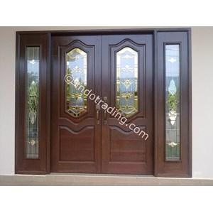 Pintu Depan Minimalis