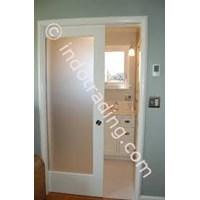 Pintu Kaca  1