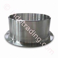 Stainless Steel Lap Joint 1