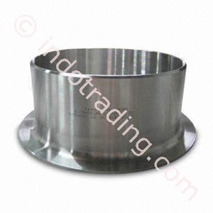 Stainless Steel Lap Joint
