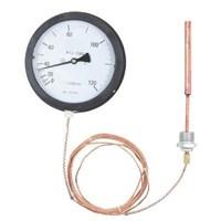 Jual Bimetallic Thermometer (Capillary Pressure Thermometer)