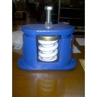 Housed Spring Isolator 1