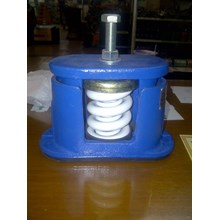 Housed Spring Isolator