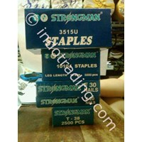 Jual Staples Strongman